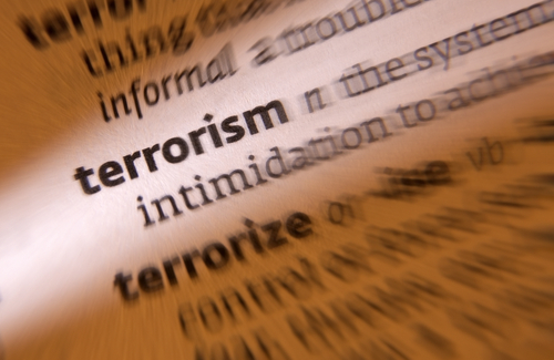 Which insurances cover terrorist attacks?