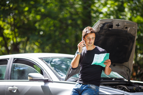 Car insurance: why your 'green card' cannot be white