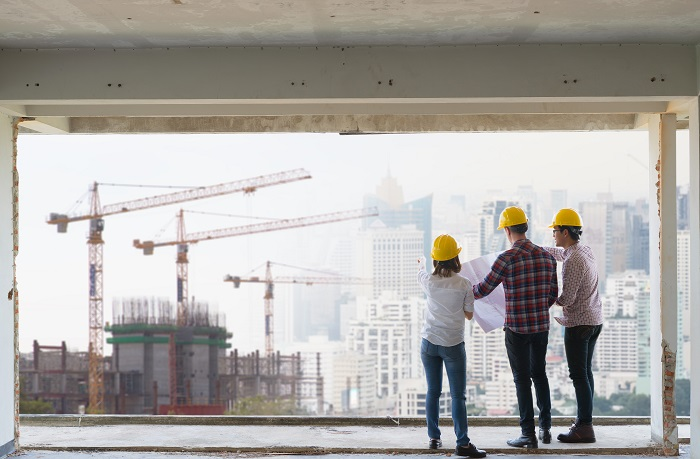 Ten-year liability insurance mandatory in Construction sector