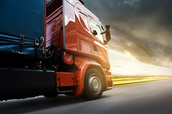 Subsidy for road safety and ecological measures has been announced for hauliers