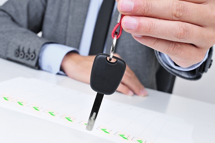 Lease cars or company cars may soon be confiscated