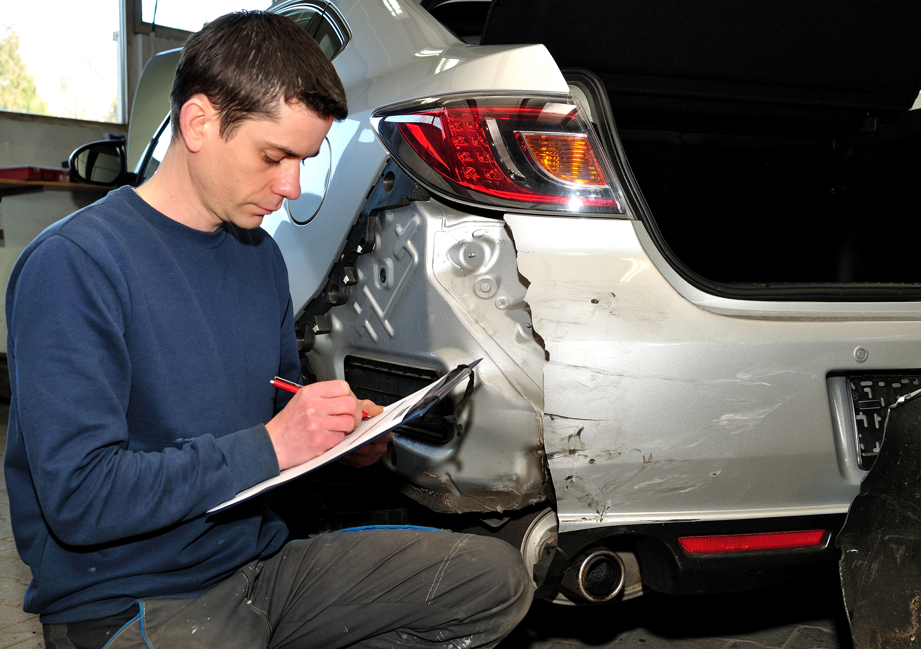 Car repair costs are increasing significantly: what does that mean for your firm?