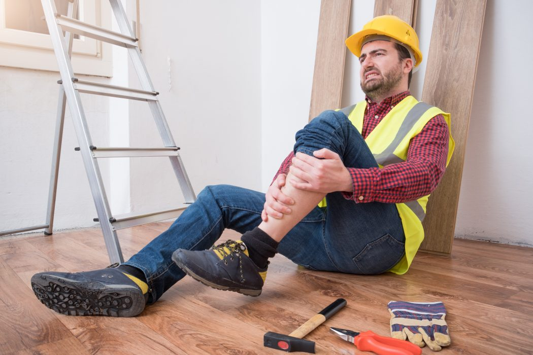 Insurance for start-ups: occupational accident insurance