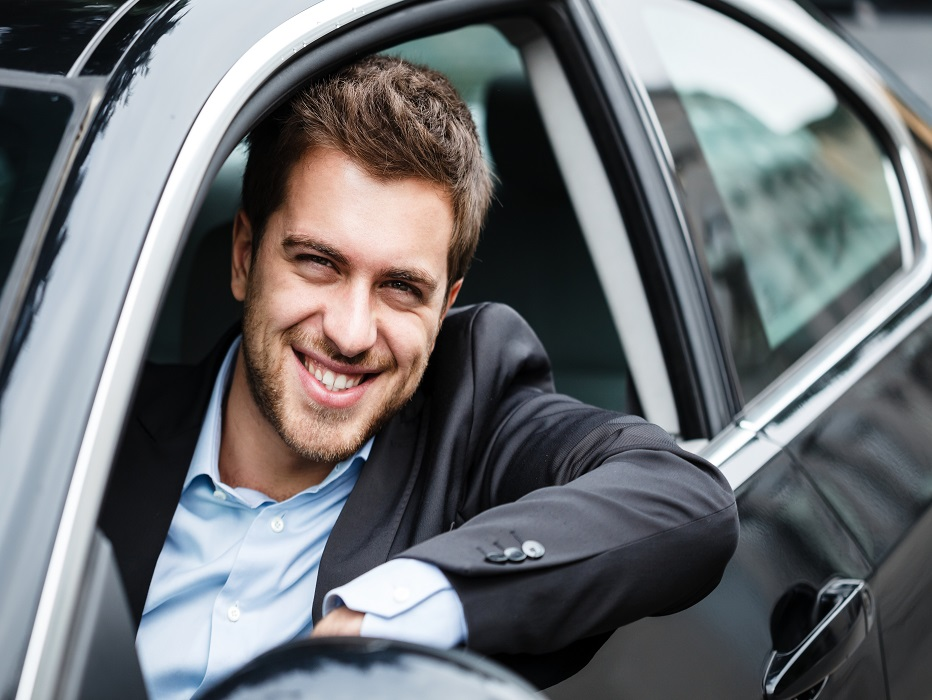 Insurance for start-ups: insuring your company cars