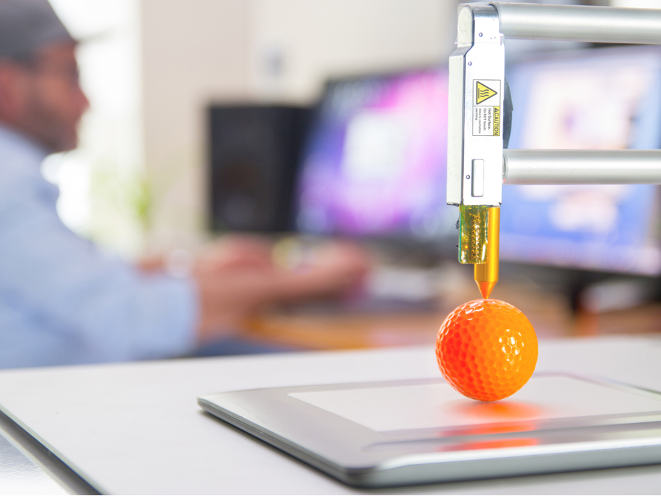 The risks of 3D printing: these eight types of insurance offer protection