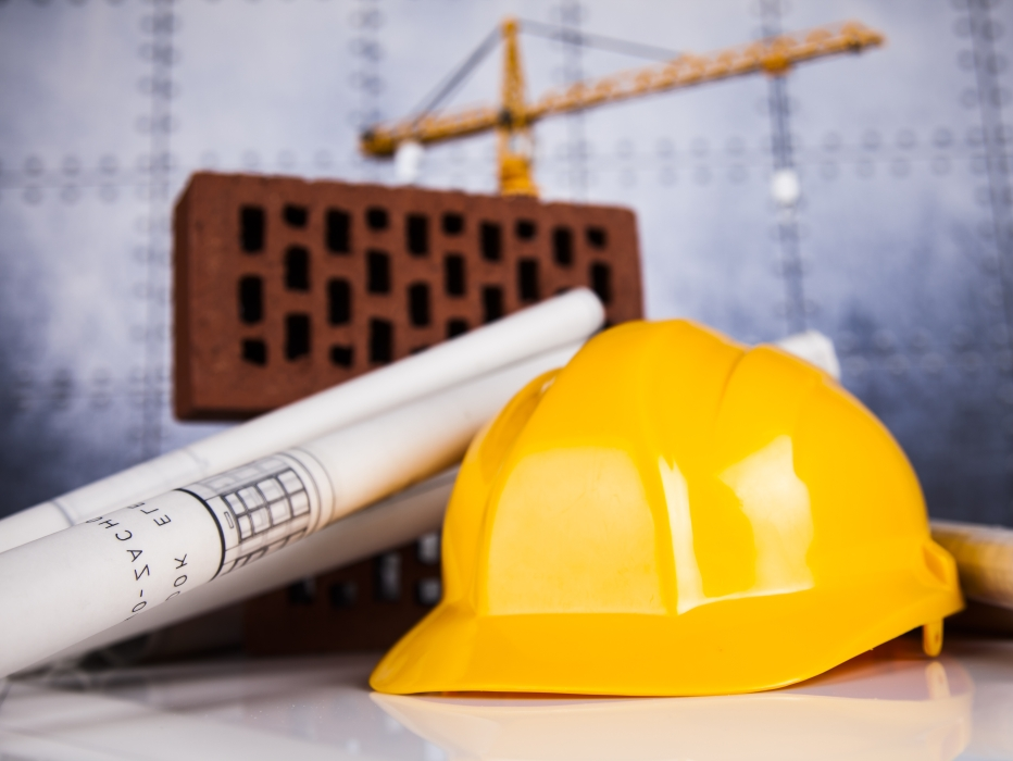 New insurance obligation for intellectual professions in the construction sector from 1 July 2019