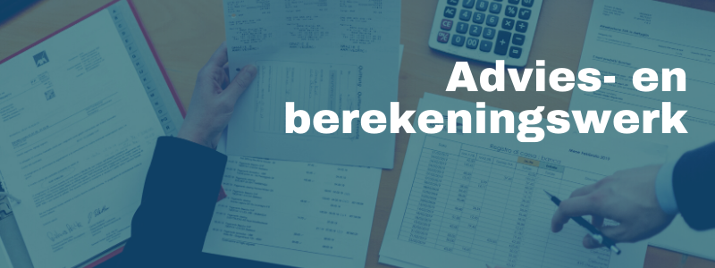 Vanbreda Risk & Benefits - Pension Consultancy - Advies- en berekeningswerk