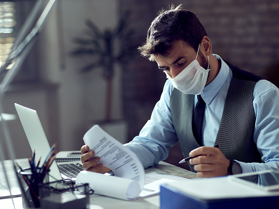 Temporary unemployment due to COVID-19: impact on supplementary benefits of your employees